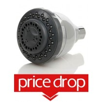 Paragon Luxury Fixed Shower Filter Head