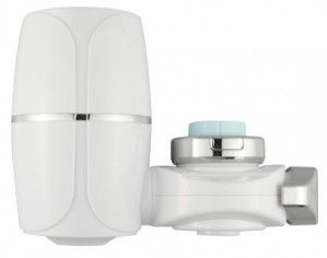 4-Stage Tap Faucet Water Filter